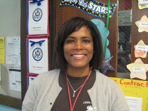 Karen Dingwall, 1st/2nd Grade Teacher
