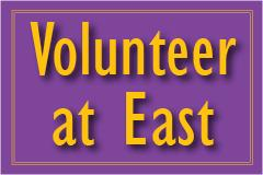 Volunteer At East