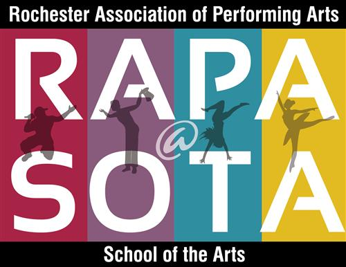 RAPA AT SOTA FRINGE LOGO