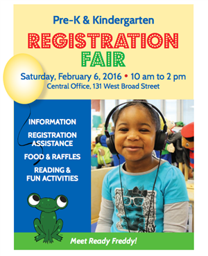 Join us at the Registration Fair on February 6th and learn more!