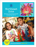 Download the Northeast Zone School Selection booklet now.